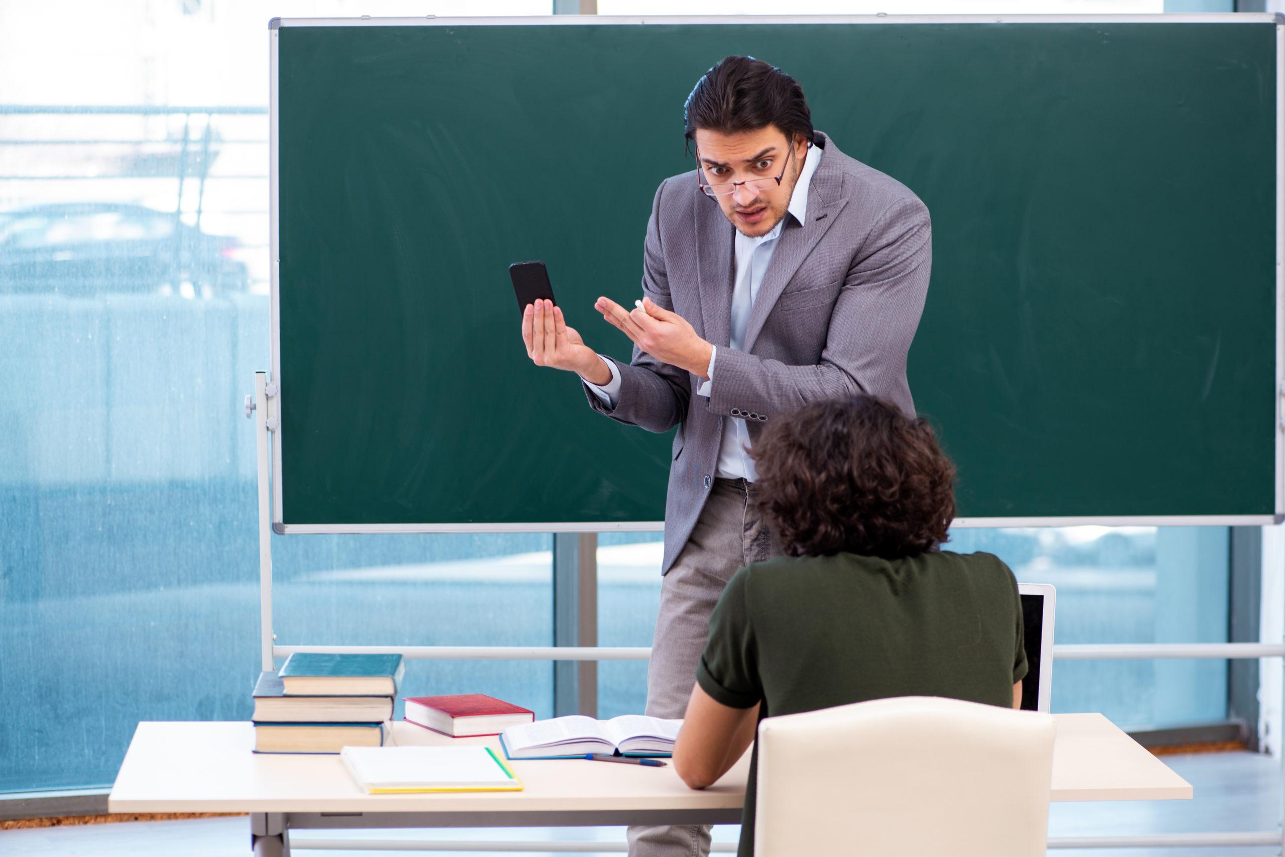 Ha lehet, ne az iskolai tanárt kérjük fel a korrepetálásra Fotó: Shutterstock