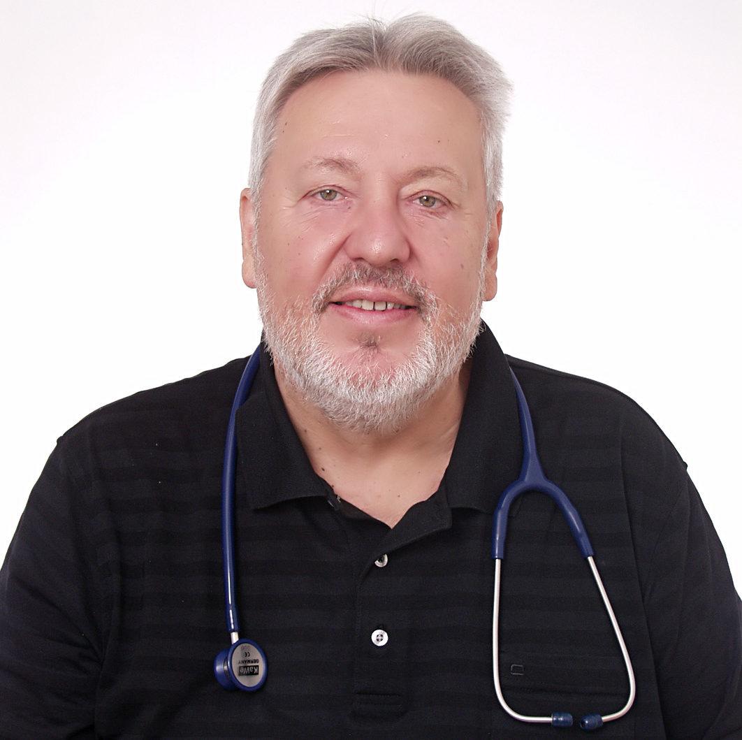 Dr. Bense Tamás: Az influenza és a koronavírus is a légzőszerveket támadja