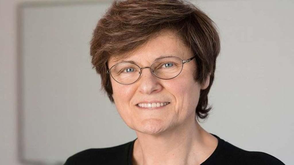 Karikó Katalin kutató
