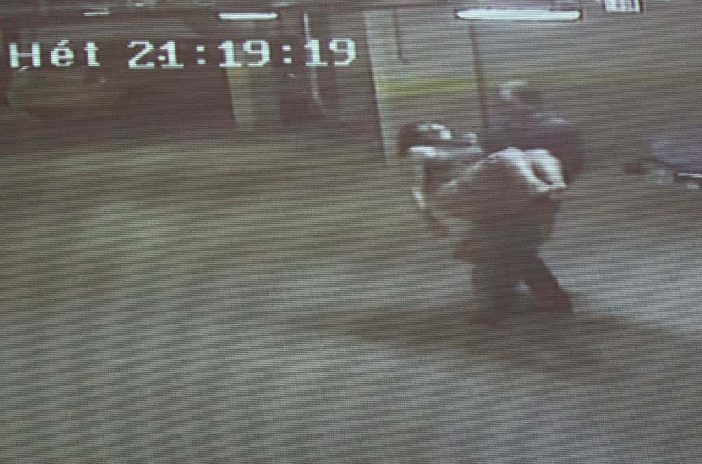 Novozánszki Fanni - VV Fanni gyilkosság