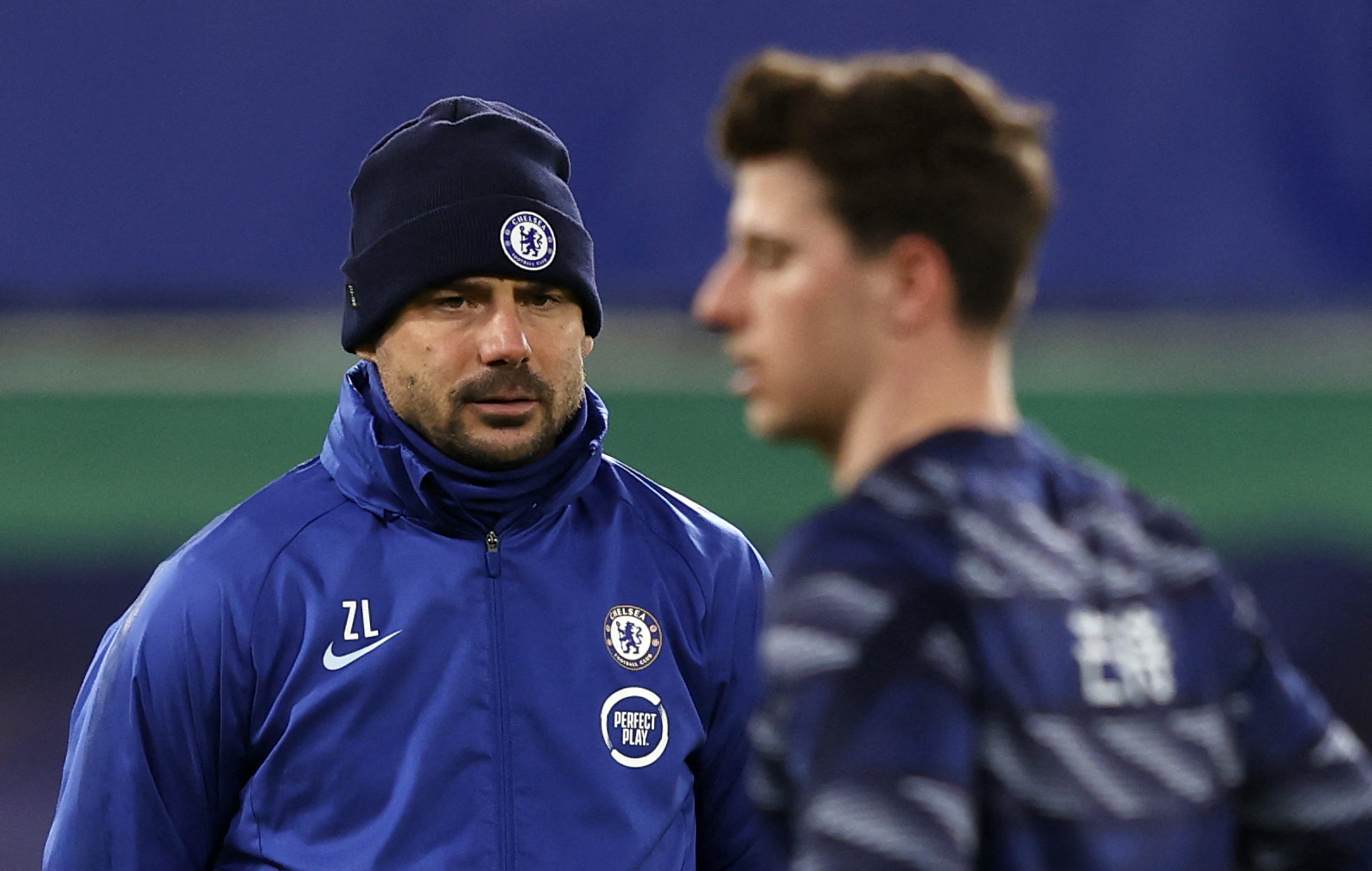 Lőw Zsolt és a Chelsea a Bajnokok Ligájában folytatja