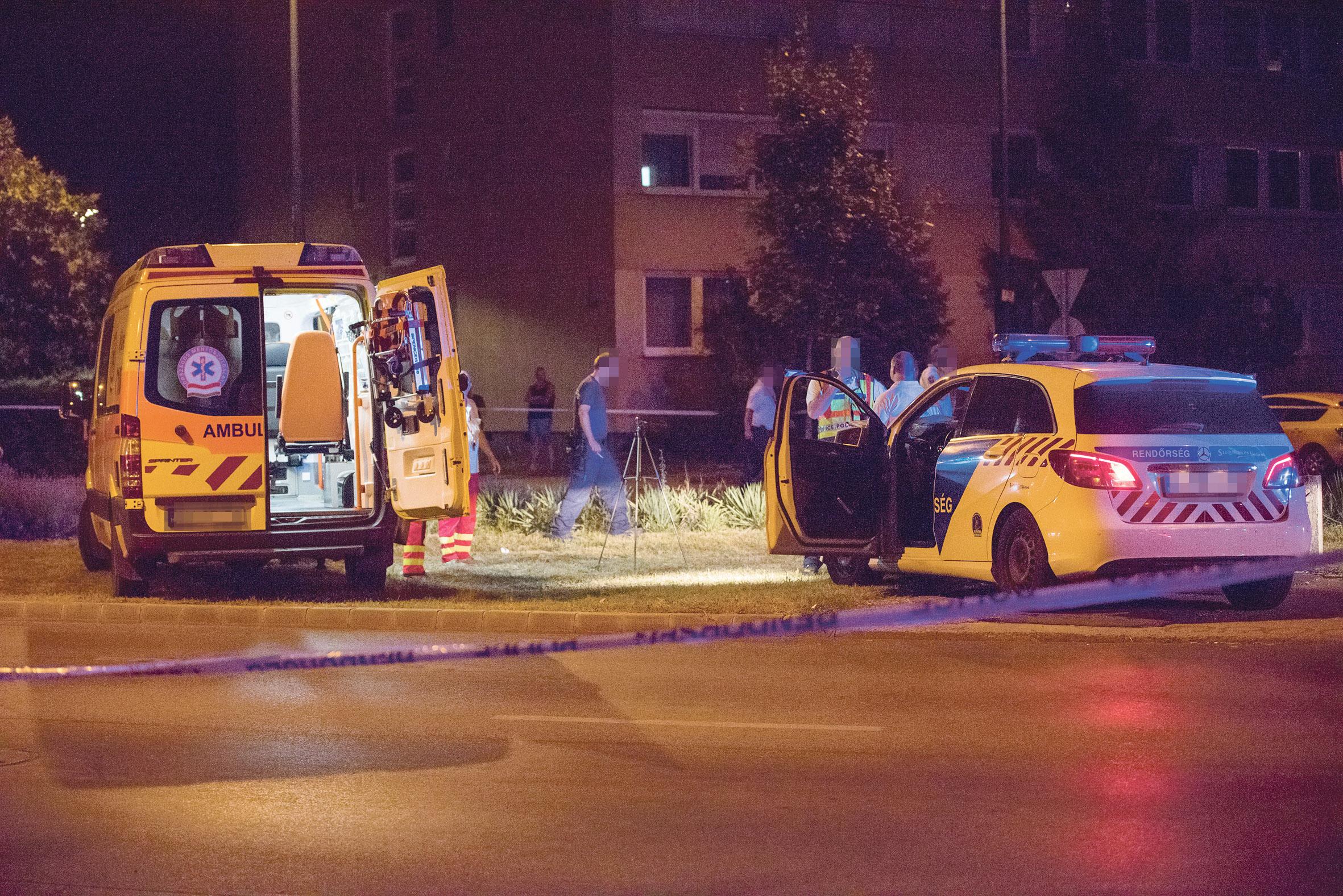 A kisfiú szörnyű halála Zuglóban, a Vezér és a Füredi utca kereszteződésénél történt 2019 nyarán