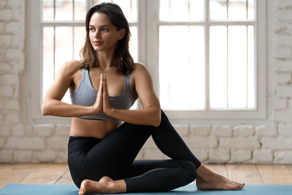 A jóga a testünknek, a lelkünknek egyaránt jót tesz