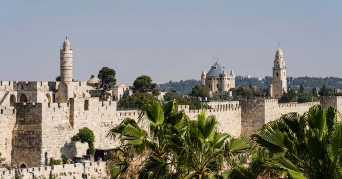 Elképesztő, egy rabbi szerint ezért ástak alagutat a jeruzsálemi templom alatt