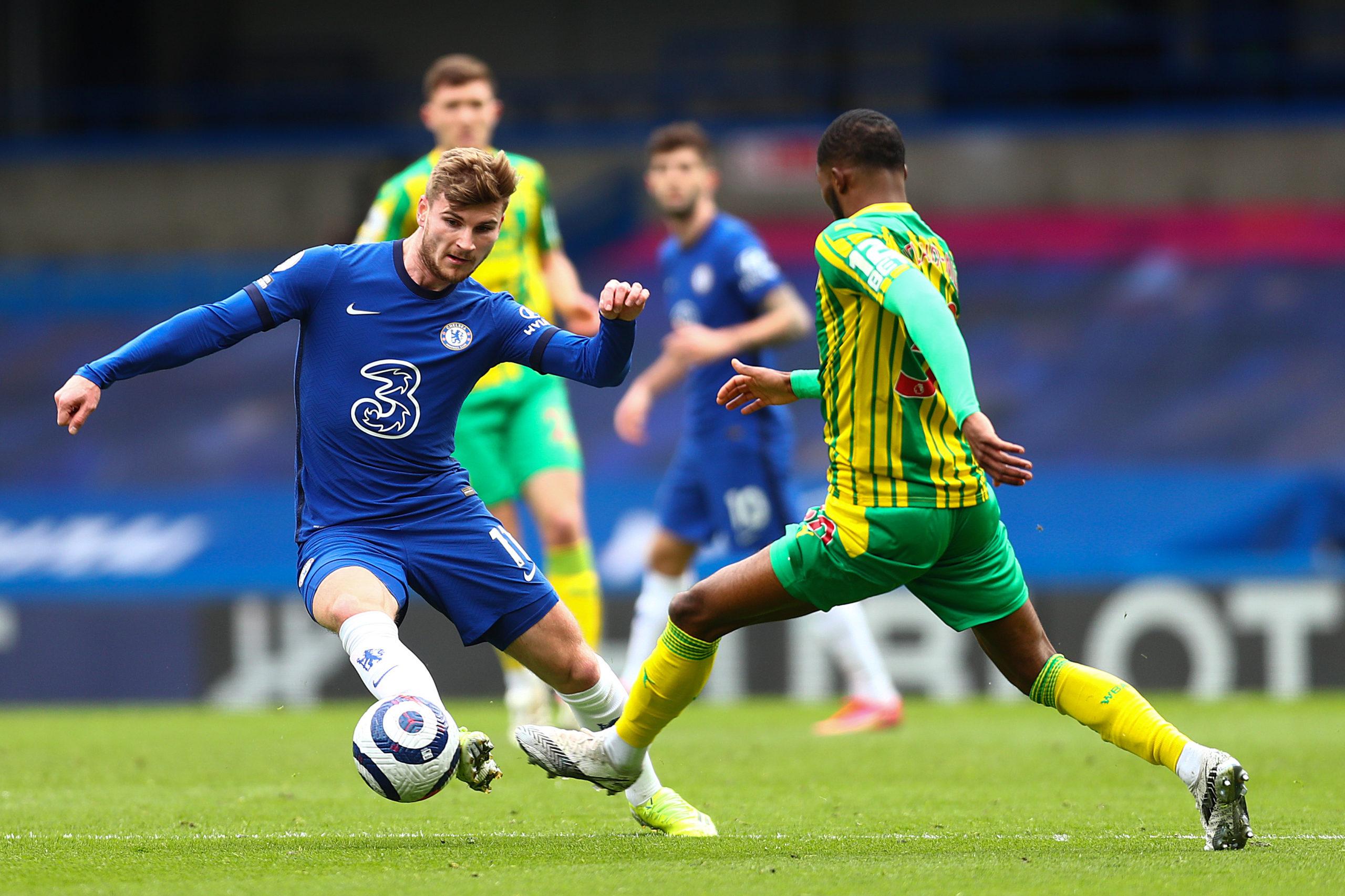 Lőw Zsolt a Chelsea-vel is az elődöntőt veszi célba a Bajnokok Ligájában