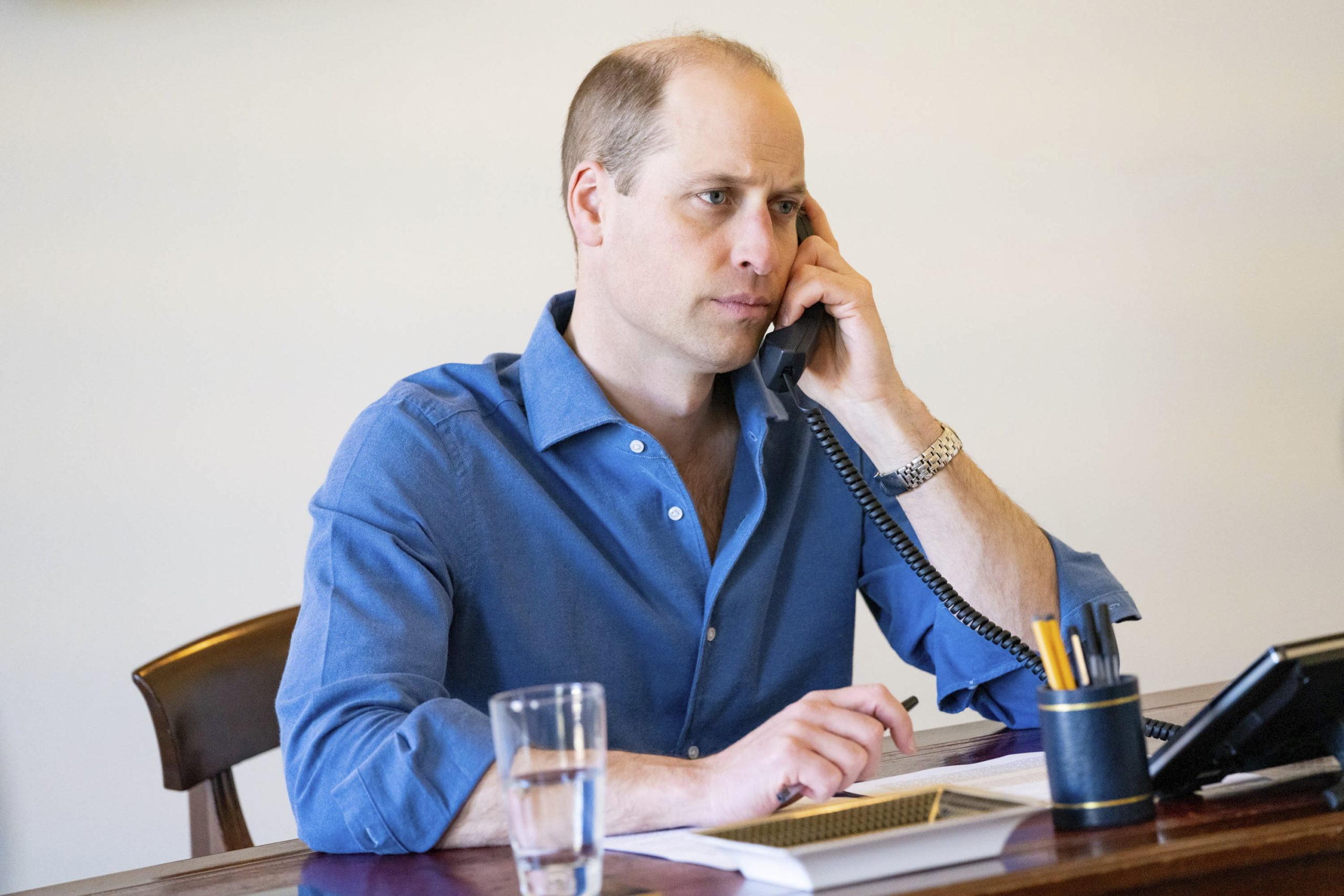 """""""A BBC hazugságokkal vette rá édesanyámat az interjúra"""" - megrendítő videóüzenetet tett közzé Vilmos herceg"""