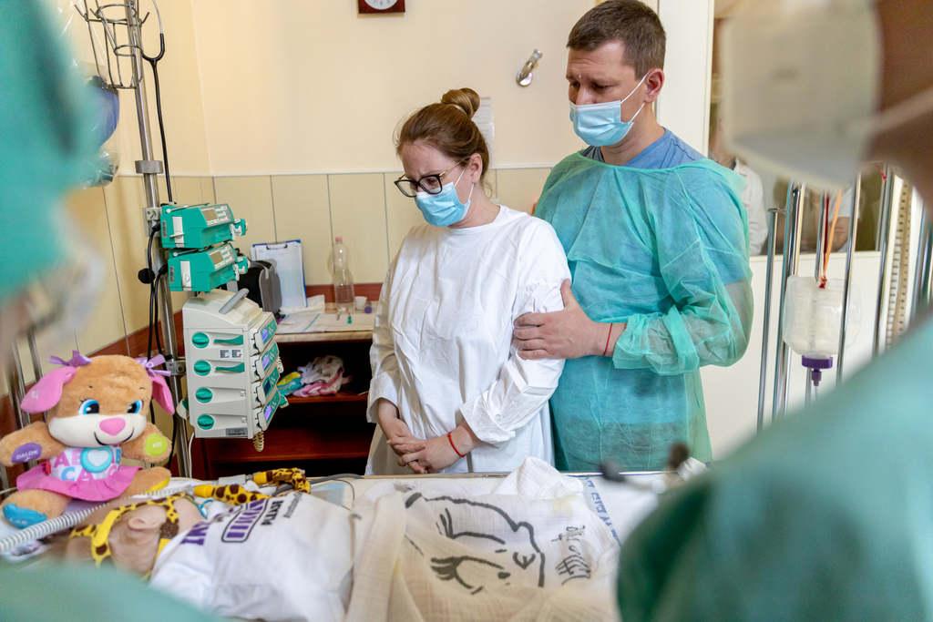 Lilike az első magyar SMA-s beteg, aki állami támogatással kapta meg a számára életmentő génterápiás kezelést.