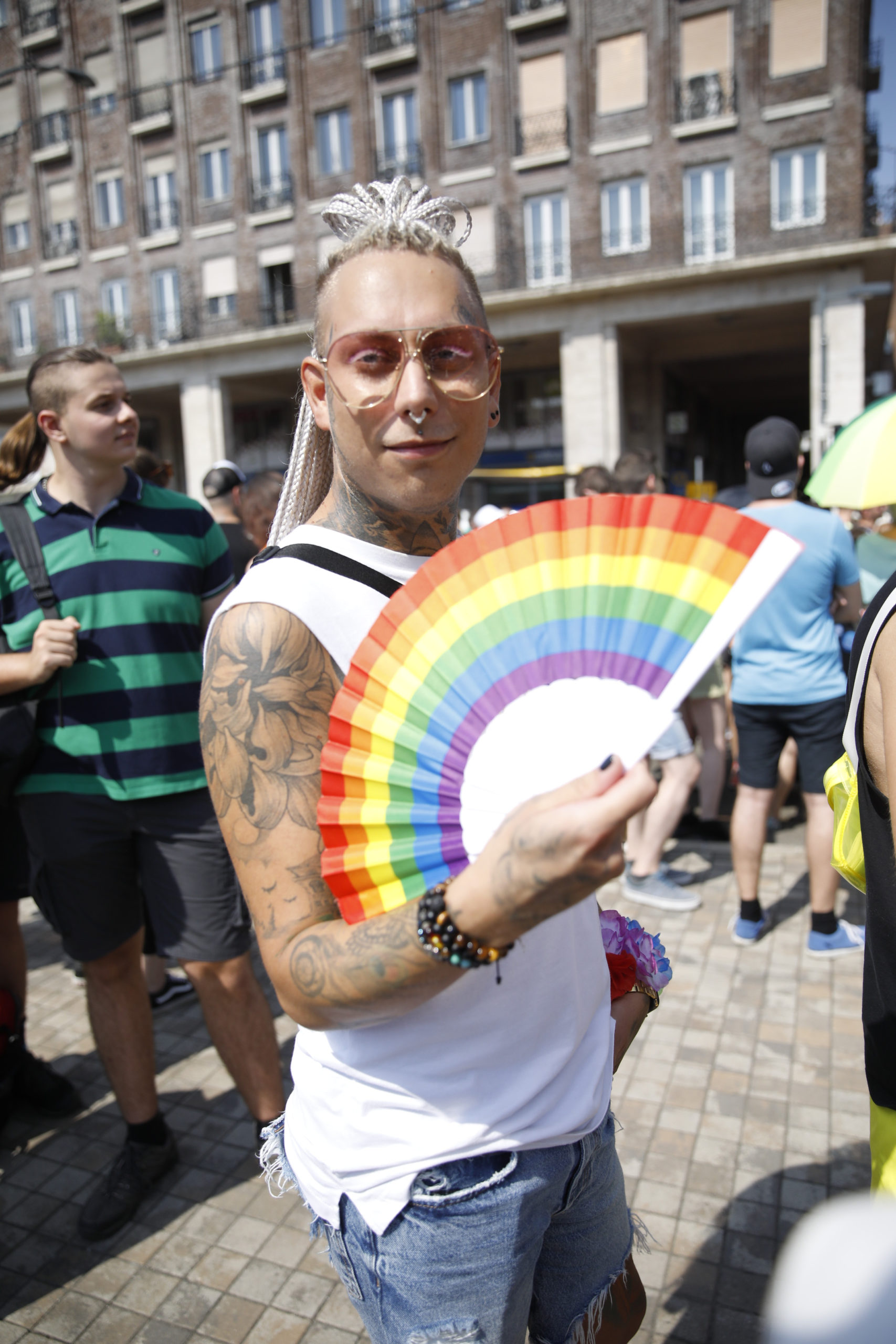 Budapest Pride 2021