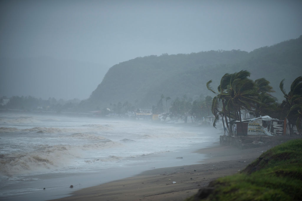 hurrikán